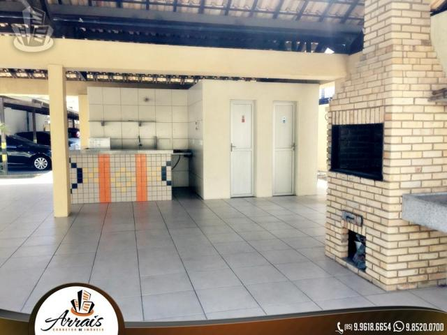 Excelente Apartamento no Vila União - Foto 4