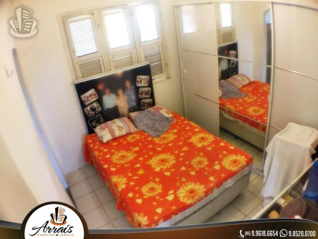 Apartamento com 03 Quartos no Vila União, Fortaleza - CE - Foto 15