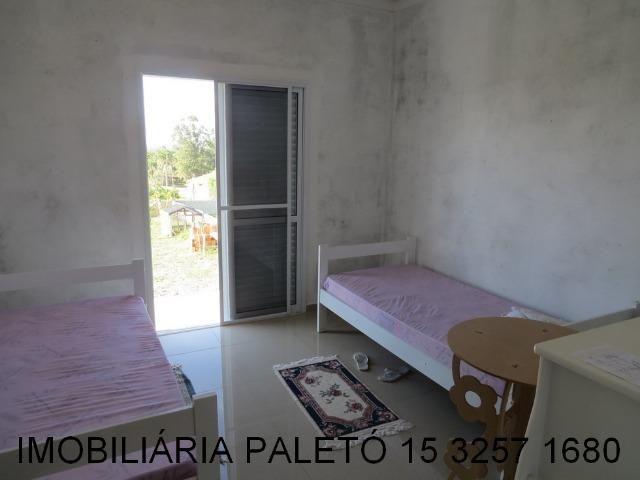 REF 416 Sobrado 3 dormitórios em condomínio fechado, Imobiliária Paletó - Foto 3