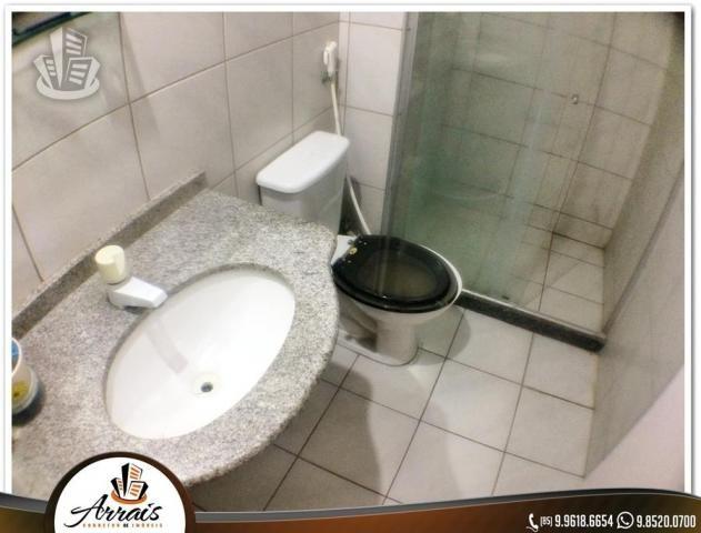 Excelente Apartamento no Vila União - Foto 13