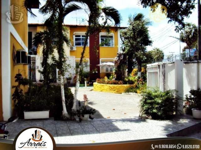 Apartamento com 03 Quartos no Vila União, Fortaleza - CE - Foto 8