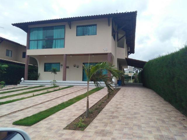 Casa de Condomínio em Gravatá/PE, com 07 quartos -Ref.272