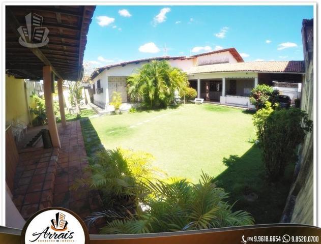 Casa grande no Vila União - Ideal para empresas. - Foto 5