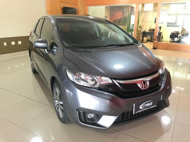 Honda Fit EX 1.5