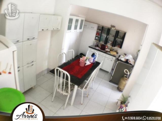 Apartamento com 03 Quartos no Vila União, Fortaleza - CE - Foto 13