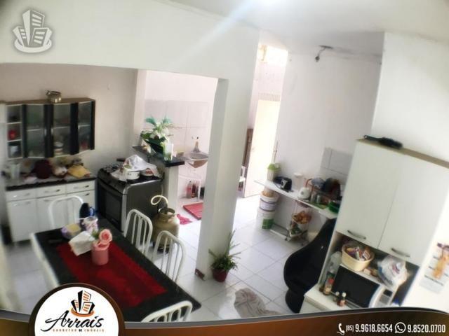 Apartamento com 03 Quartos no Vila União, Fortaleza - CE - Foto 19