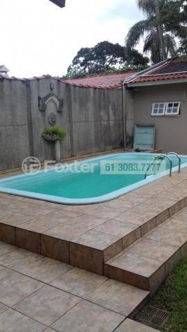 Casa à venda com 4 dormitórios em Hípica, Porto alegre cod:186180 - Foto 7