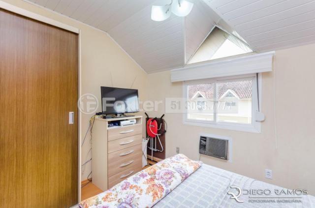 Casa à venda com 3 dormitórios em Camaquã, Porto alegre cod:143664 - Foto 18