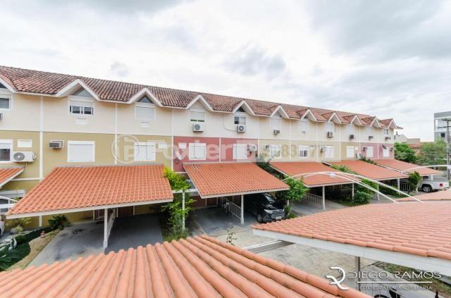 Casa à venda com 3 dormitórios em Camaquã, Porto alegre cod:143664 - Foto 10