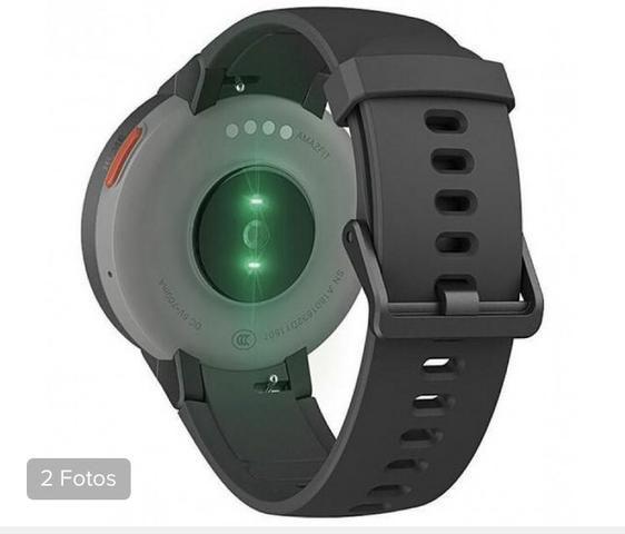 Smartwatch, Relógio Xiaomi Amazfit Vergê A1811