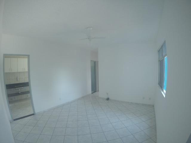Apartamento com 2 quartos no Residencial Jardim Limoeiro