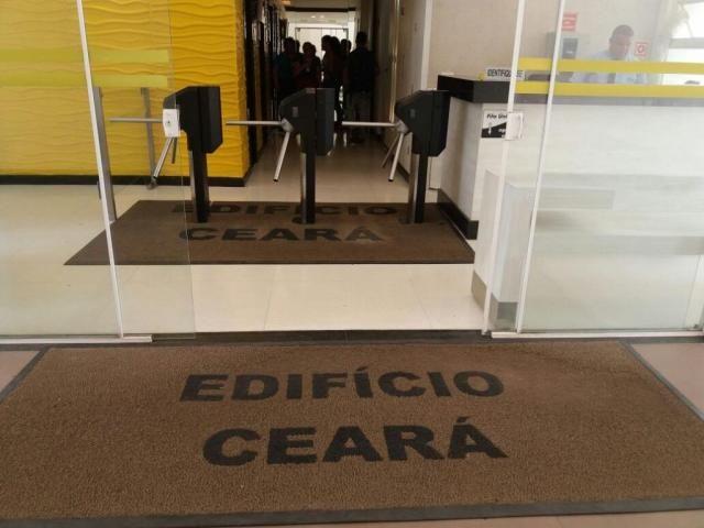 Sala comercial Ed. Ceará