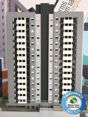Apartamento na estação Dom Bosco