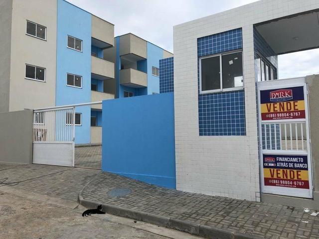 Apartamento Atalaia - Foto 2
