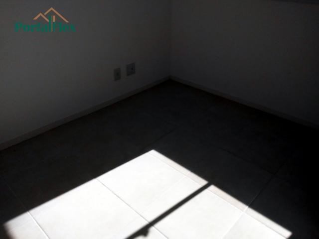 Apartamento à venda com 2 dormitórios em Morada de laranjeiras, Serra cod:4036 - Foto 3
