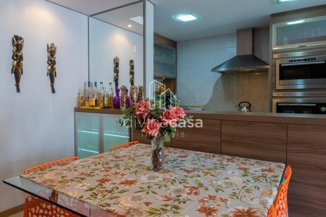 Lindo Apartamento no Residencial Gamaliel - Foto 8