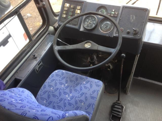 Ônibus rodoviário 46 lugar - Foto 5