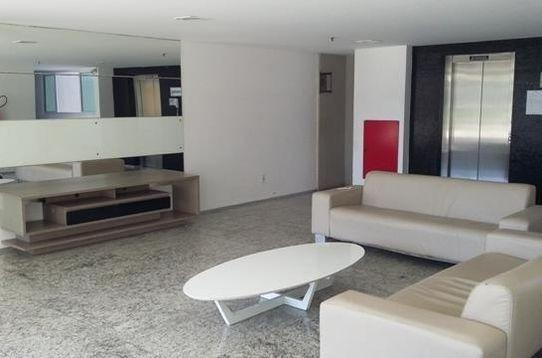 Ap 114, 3 Suítes,82 m2, 2 Vagas,Lazer, Ufc, Parquelândia - Foto 8