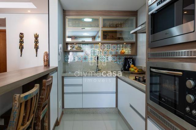 Lindo Apartamento no Residencial Gamaliel - Foto 10