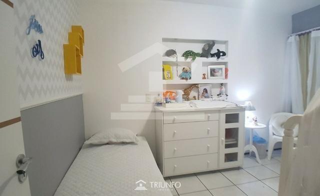 AF- Apartamento a venda, ED. San Juliano no Papicu: 137m²| 3 quartos |DCE| 2 vagas - Foto 5