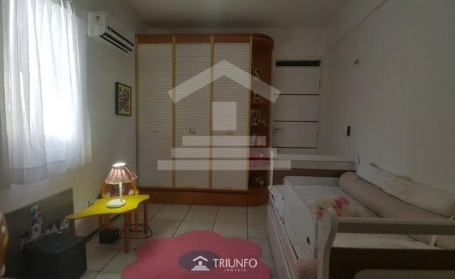 AF- Apartamento a venda, ED. San Juliano no Papicu: 137m²| 3 quartos |DCE| 2 vagas - Foto 3