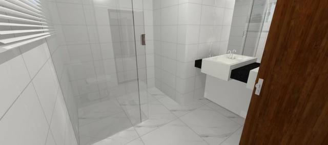 Apartamento em Ipatinga, 2 qts/suíte, Elevador, 67 m². Valor 190 mil - Foto 8