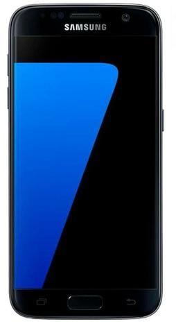 Samsung Galaxy S7 G930 Preto 4g,Preto, Nota fiscal e Garantia