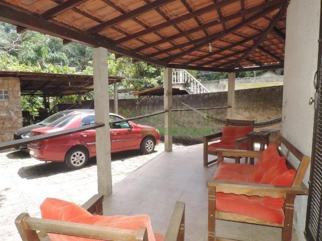 Corrêas, casa em local tranquilo - Foto 8