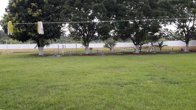 Linda chácara no ramal do Gavião - Foto 16