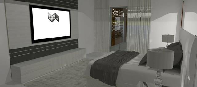 Apartamento em Ipatinga, 2 qts/suíte, Elevador, 67 m². Valor 190 mil - Foto 16