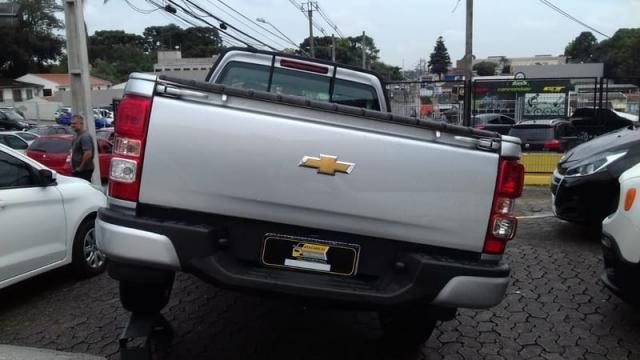 Chevrolet S10 TDI 2.8 - 4X4 CS - Foto 4