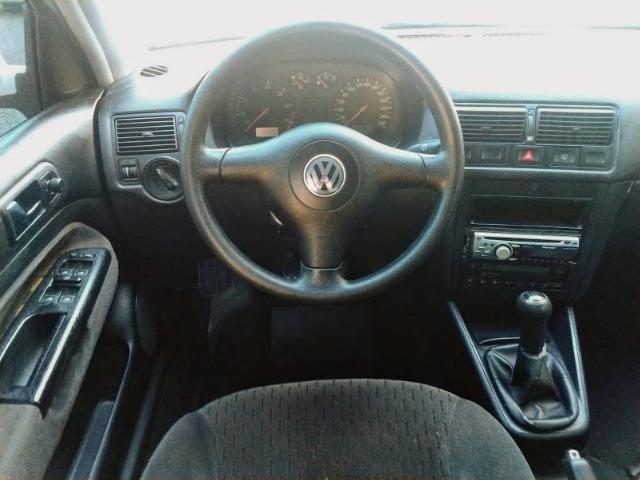 VW Golf 2.0 Lindo - Completo - Rodas Aro 20 - Super Oferta Boa Vista Automóveis - Foto 9