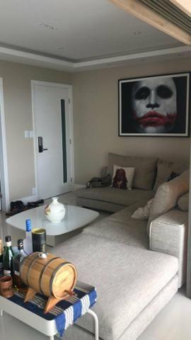 Excelente 3 quartos sendo 2 suítes no Soho Manhattan - Foto 2