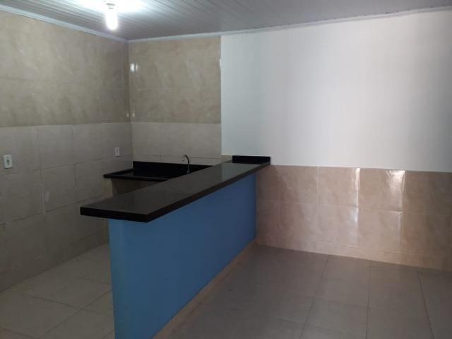 Casa baixa Qc 04 Conjunto 21 Riacho Fundo-2 - Foto 9