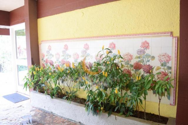 Casa com 3 dormitórios à venda por R$ 1.300.000 - Retiro - Petrópolis/RJ - Foto 17