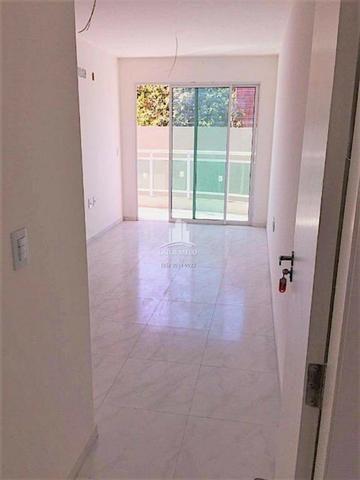 Apartamento com 3 quartos à venda, José de Alencar - Fortaleza/CE - Foto 7