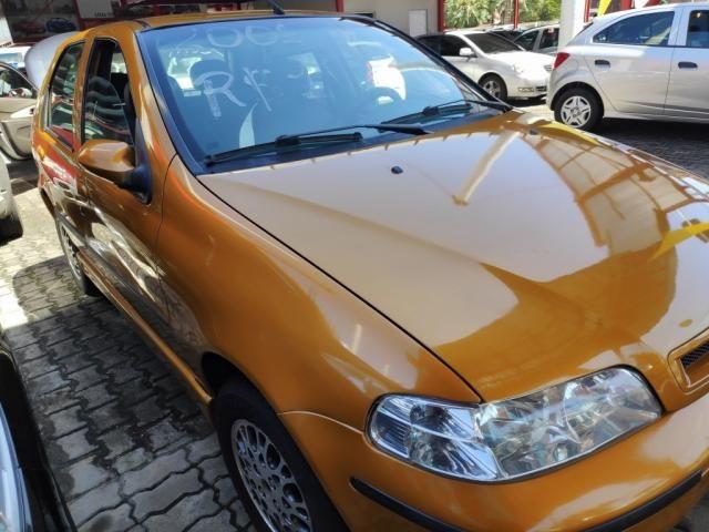 FIAT PALIO EX 1.0 2001 (Extra)
