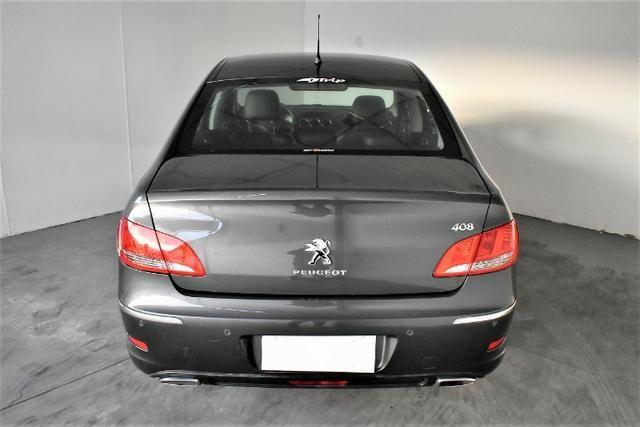 Peugeot 408 (*48 x 655,00 melhor avaliação do se usado na troca com as menores taxas) - Foto 4