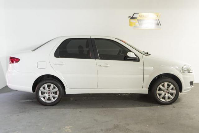 Fiat Siena EL 1.4 - 2014 - Foto 2