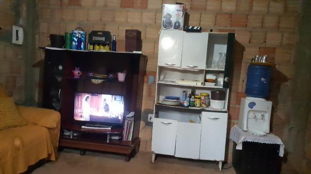 Casa 3 Qtos, Suite, Falta Acabamento, B. Morro da Cruz - Foto 7