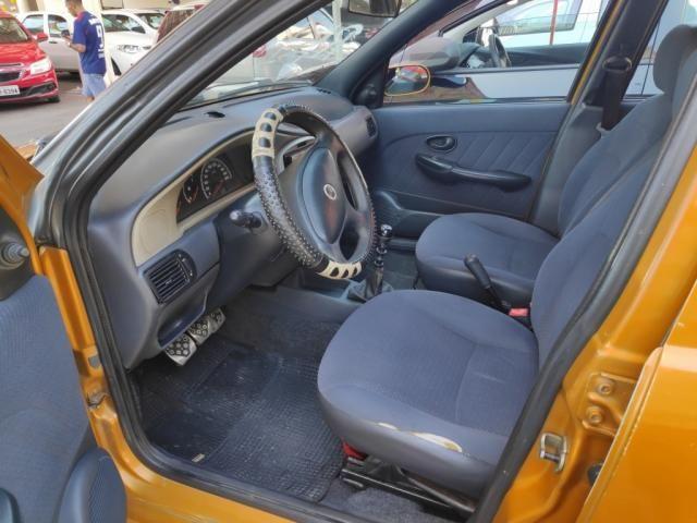 FIAT PALIO EX 1.0 2001 (Extra) - Foto 5