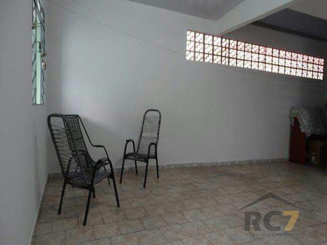 Casa à venda com 4 dormitórios em Vila sao joao da boa vista, Bauru cod:V854 - Foto 4