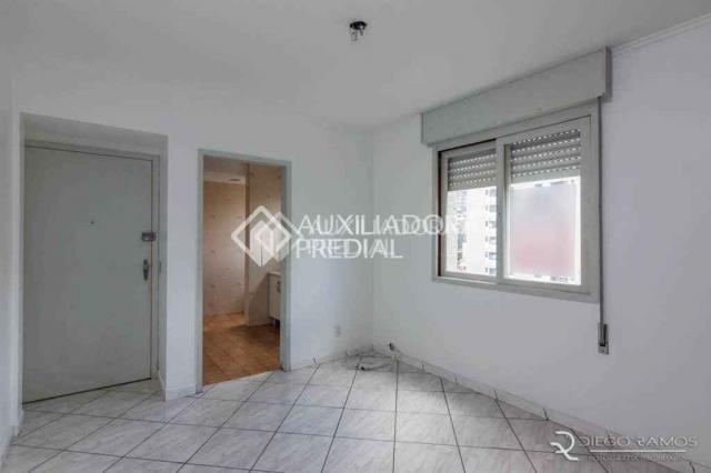 Apartamento para alugar com 1 dormitórios em Petrópolis, Porto alegre cod:305062 - Foto 4