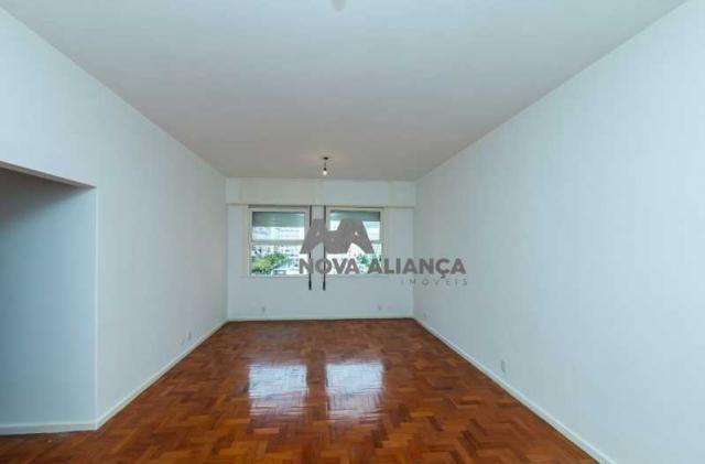 Apartamento à venda com 2 dormitórios em Botafogo, Rio de janeiro cod:NBAP22043