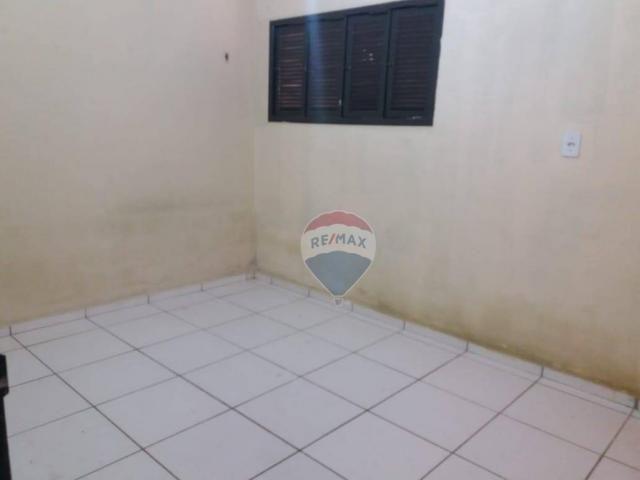 Casa com 2 dormitórios para alugar, 80 m² por r$ 500/mês - boa esperança - parnamirim/rn - Foto 6