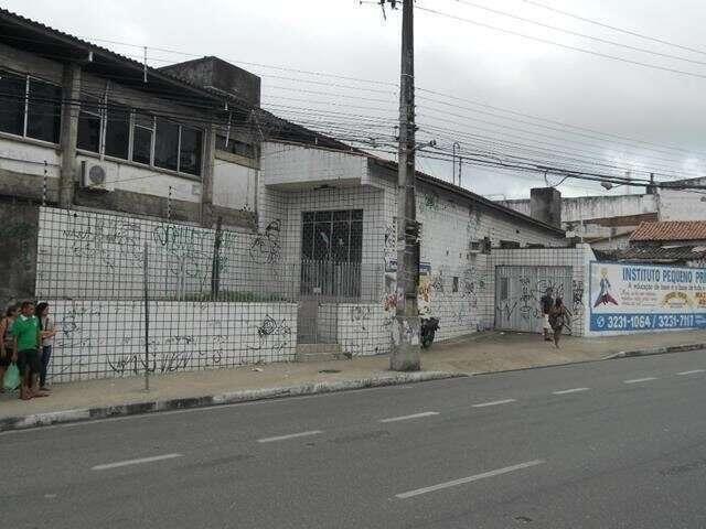 Escritório para alugar em José bonifácio, Fortaleza cod:699054 - Foto 10