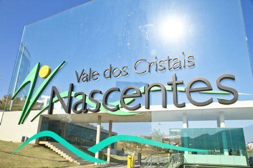Lote com 1550 m² no vale dos cristais - Foto 2