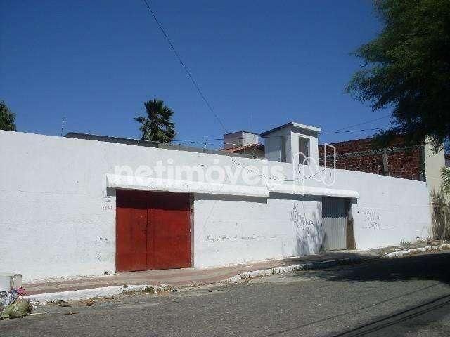 Casa para alugar com 5 dormitórios em Fátima, Fortaleza cod:709565
