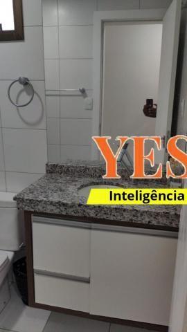 Apartamento residencial para locação santa mônica, feira de santana ,3 dormitórios sendo 1 - Foto 16