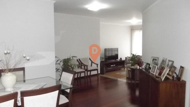 Apartamento no Bigorrilho 3 dormitórios - Foto 4